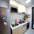 碧桂园北纬21° 样板间 厨房