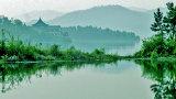 天目湖.万竹园