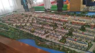 项目紧邻商场 学校 公园
