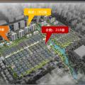 新滨湖孔雀城 建筑规划 新滨湖孔雀城