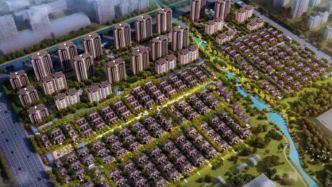 合肥三河新滨湖孔雀城