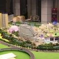 花桥梦世界 建筑规划