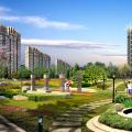 海城广场 建筑规划
