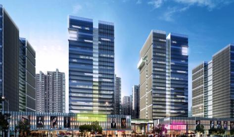 盛澤國貿中心