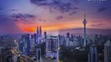 马来西亚吉隆坡高级公寓Latidud 8
