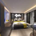 普吉岛公寓水星之城 样板间 28平酒店式公寓