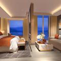 普吉岛公寓水星之城 样板间 35平一房一厅