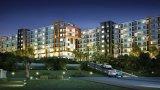 普吉岛新国际中心区酒店公寓UTC