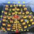 中南世纪城 建筑规划