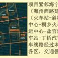 卡森·卫星城 建筑规划