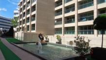 马德里黄金学区LOFT公寓