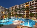 迈卡芮国际公寓VIP MERCURY Condominium