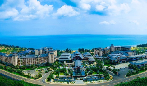 海南 碧桂园金沙滩
