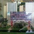 白沟新区万兴达广场 样板间 商场立体图