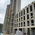 白沟富力城公寓 建筑规划