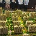 华夏涿州孔雀城悦澜湾 建筑规划