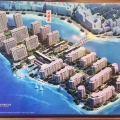 舟山岱山绿城云澜庭 建筑规划