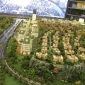 两江健康科技城 建筑规划 两江健康科技城