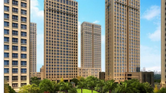 萧山不限购不限贷高端品质住宅类公寓,地铁口一线湖景房