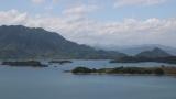 千岛湖观岛