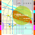 乐城国际贸易城 景观园林