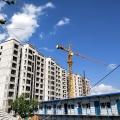 保运锦苑 建筑规划