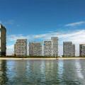 澳景蓝湾 建筑规划