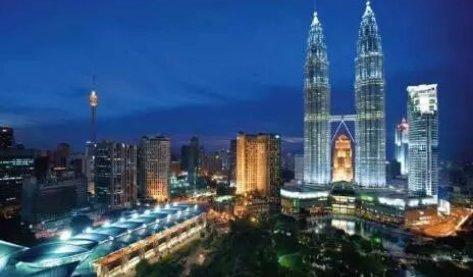 马来西亚·时代壹号公馆