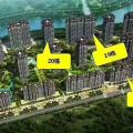 九洲玉带湾 建筑规划