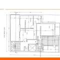 奥多公寓 一居  户型图