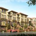 龙玺·太湖湾 建筑规划