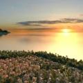 龙玺·太湖湾 景观园林