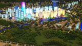 绿地瞰湖生活广场