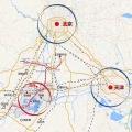 白沟新城和道国际 和时区 建筑规划 和时区