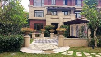 距离上海最近的别墅