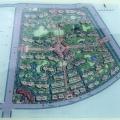 昆山中南世纪城 建筑规划