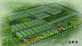 京西南水岸农家院