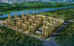涿州孔雀城▪悦澜湾