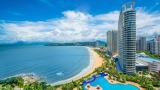惠州 碧桂园十里银滩