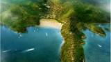 象山绿城白沙湾玫瑰园