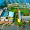 锦绣国际花城 建筑规划