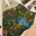 山湖海 建筑规划 山湖海