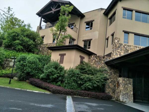 安吉鳳凰國際緩山別墅的房型,最新單價.升值潛力如何【官方熱線】