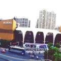 长江国际购物中心 一居  户型图