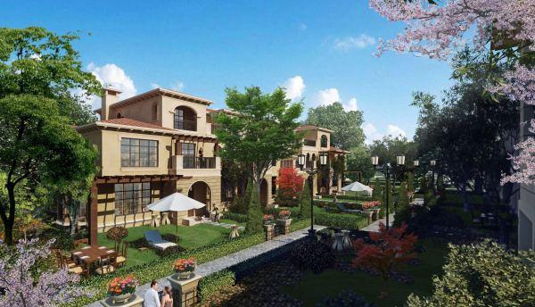 0 绿化覆盖率:46% 建筑风格: 欧式新古典主义 物业公司:浙江盛全物业