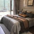 锦绣一号 样板间 110平米卧室