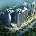 中栋国际 建筑规划