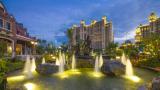 碧桂园珊瑚宫殿四期