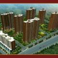 京西南高板住宅 建筑规划
