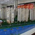 朗悅河畔 建筑規劃